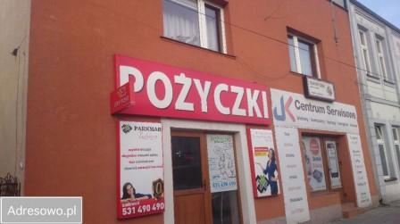 dom wolnostojący, 7 pokoi Golub-Dobrzyń, ul. marsz. Józefa Piłsudskiego