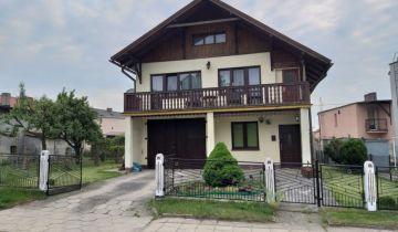 dom wolnostojący Nowe Miasto Lubawskie. Zdjęcie 1