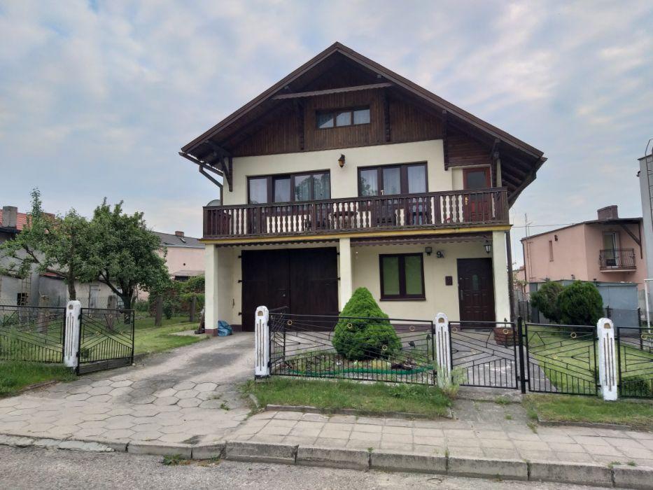 dom wolnostojący Nowe Miasto Lubawskie