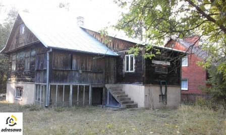 dom wolnostojący Nowa Łuka