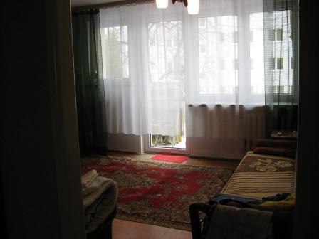 Mieszkanie 3-pokojowe Puławy, ul. Cypriana Kamila Norwida 23