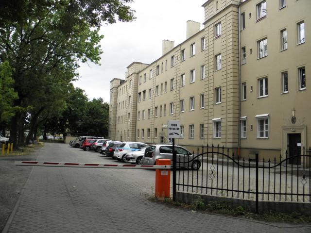 Mieszkanie 4-pokojowe Poznań Jeżyce, ul. Arnolda Szylinga 8