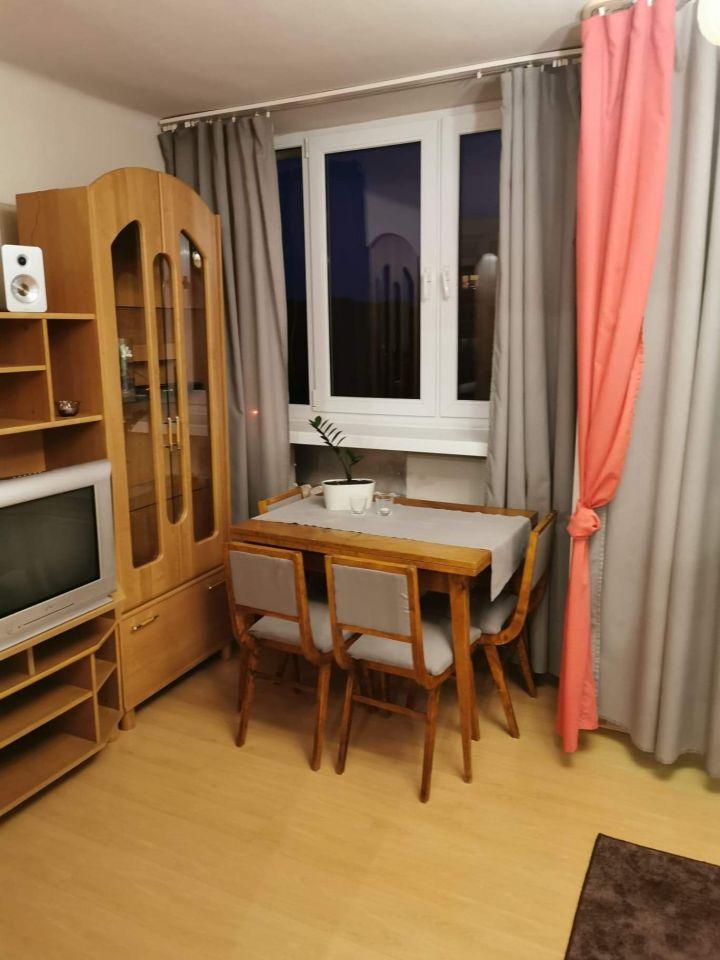 Mieszkanie 1-pokojowe Łódź Górna, ul. Tadeusza Rejtana 8