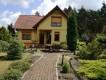 dom wolnostojący, 5 pokoi Osiek