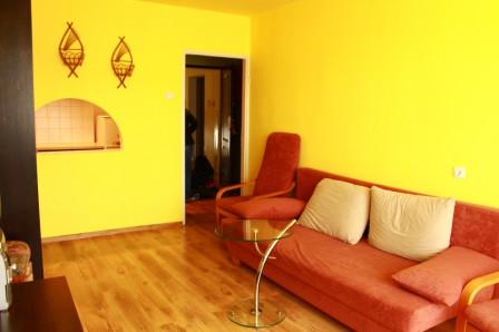 Mieszkanie 1-pokojowe Sanok