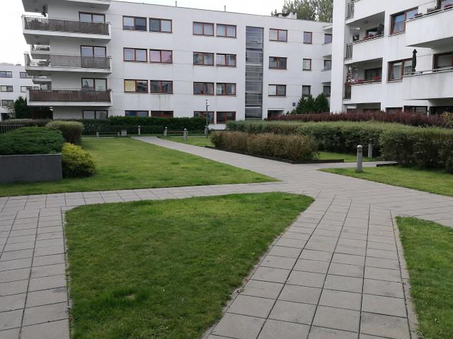 Mieszkanie 3-pokojowe Warszawa Targówek, ul. Malborska 16B