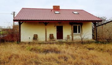 dom wolnostojący Wólka-Lizigódź Wólka-Janki