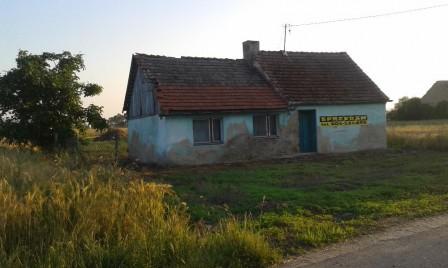 Działka budowlana Wilanowo