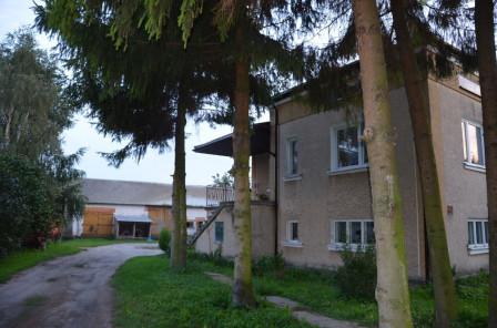 gospodarstwo, 6 pokoi Moniatycze