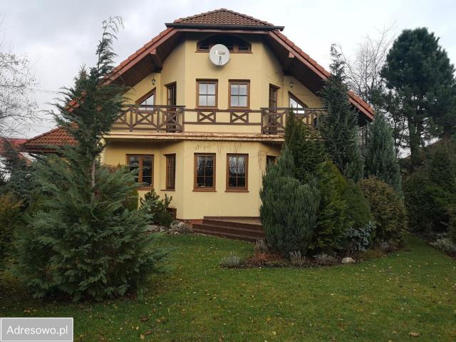 dom wolnostojący, 6 pokoi Płock Podolszyce, ul. Gościniec