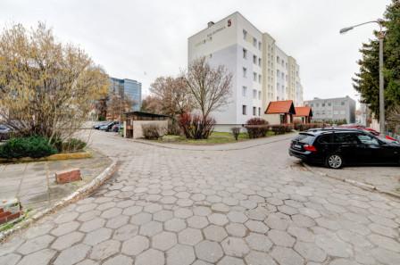 Mieszkanie 3-pokojowe Gdańsk Przymorze, ul. Malborska