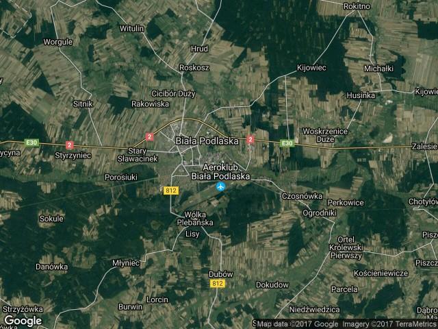 Mieszkanie 4-pokojowe Biała Podlaska, ul. Sidorska