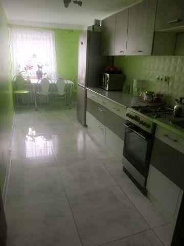 Mieszkanie 2-pokojowe Barciany, ul. Tadeusza Kościuszki 4