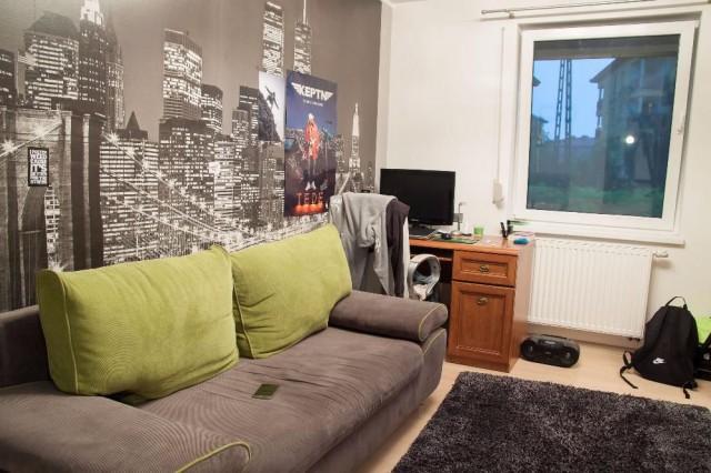 Mieszkanie 4-pokojowe Oborniki