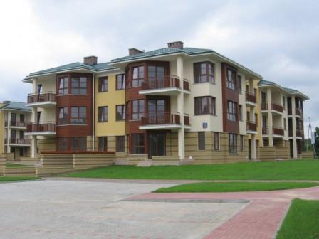Mieszkanie 2-pokojowe Konstancin-Jeziorna, ul. Kołobrzeska 52