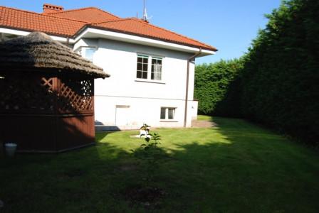 dom wolnostojący, 6 pokoi Stargard Centrum, ul. Słowacka