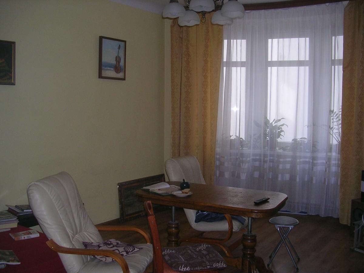 Mieszkanie 3-pokojowe Łódź Śródmieście, ul. Wierzbowa