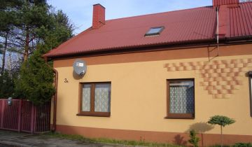 bliźniak, 4 pokoje Zduńska Wola, ul. Kacza 3A