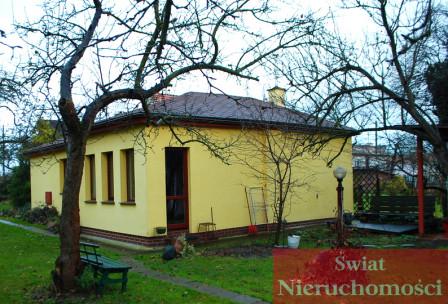dom wolnostojący, 5 pokoi Wrocław Maślice, ul. Lotnicza