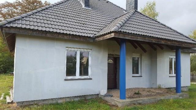 dom wolnostojący Gniezno Osiniec