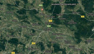 Mieszkanie 3-pokojowe Żmigród, ul. Kolejowa