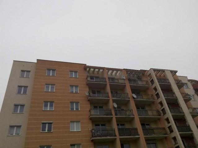 Mieszkanie 2-pokojowe Nowa Sól