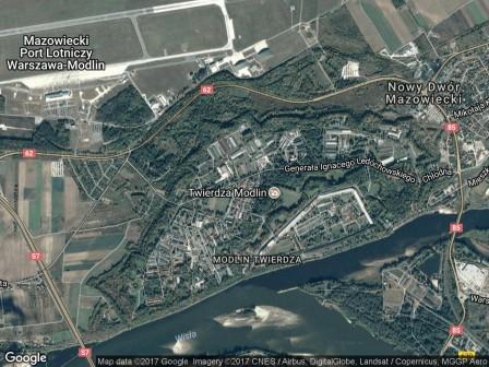 Mieszkanie 2-pokojowe Nowy Dwór Mazowiecki Modlin-Twierdza, ul. płk. Edwarda Malewicza