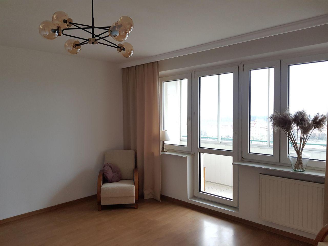 Mieszkanie 2-pokojowe Warszawa Ursynów, ul. Marii Grzegorzewskiej