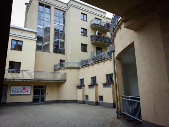 Mieszkanie 4-pokojowe Łódź Śródmieście, ul. Wodna 25