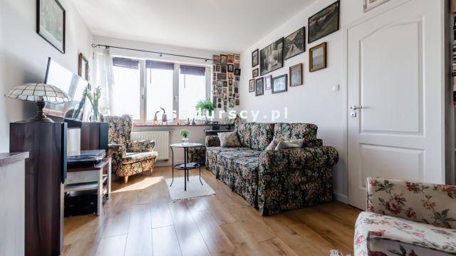 Mieszkanie 2-pokojowe Kraków Ruczaj, ul. Bułgarska