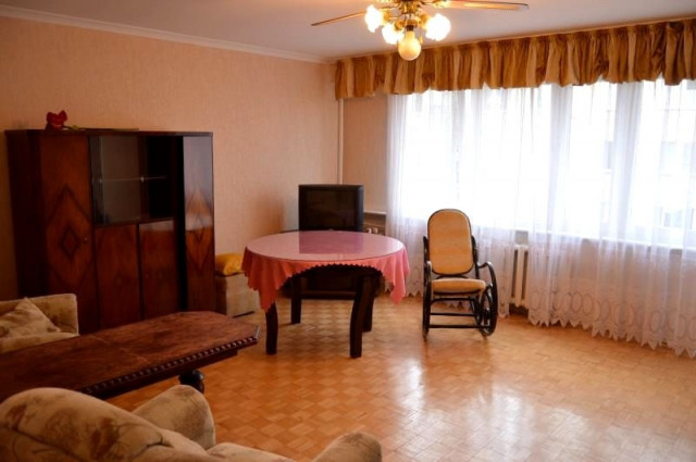 Mieszkanie 3-pokojowe Ustka, ul. Słupska 17