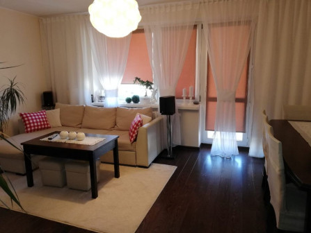 Mieszkanie 4-pokojowe Biedrusko