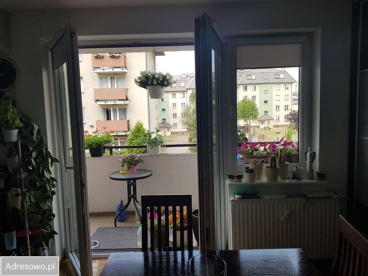 Mieszkanie 4-pokojowe Szczecin Niebuszewo, ul. Łucznicza