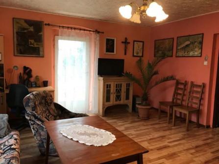 Mieszkanie 2-pokojowe Brzeźnica