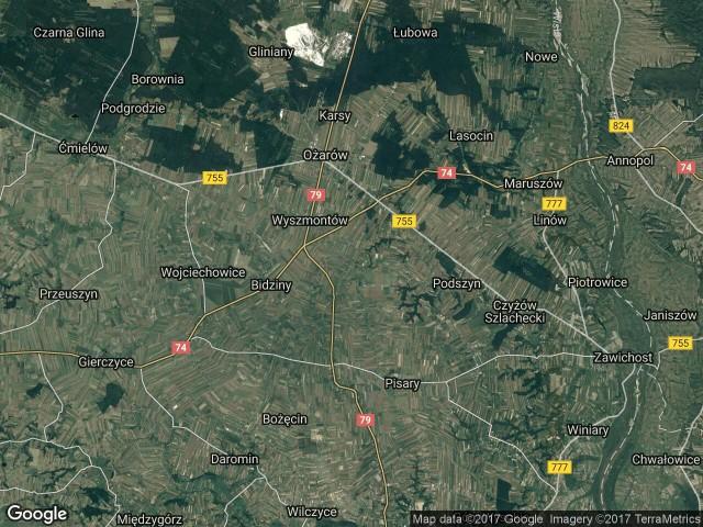 Działka rolna Jankowice