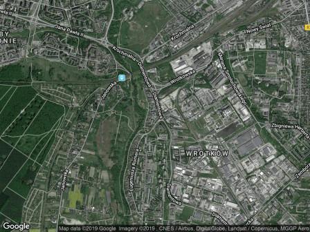 Mieszkanie 4-pokojowe Lublin Wrotków, ul. Medalionów 8