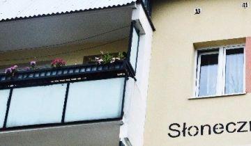 Mieszkanie 4-pokojowe Białystok, ul. Słonecznikowa