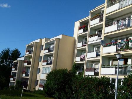 Mieszkanie 3-pokojowe Sopot Kamienny Potok, ul. Mazowiecka 13