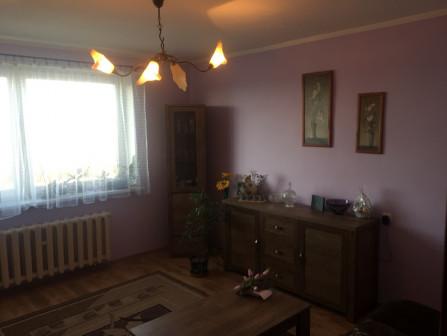 Mieszkanie 2-pokojowe Lipie