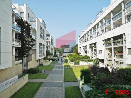 Mieszkanie 4-pokojowe Warszawa Mokotów, ul. Biały Kamień