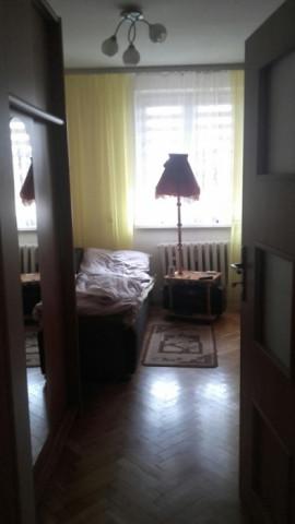 Mieszkanie 2-pokojowe Szczytno