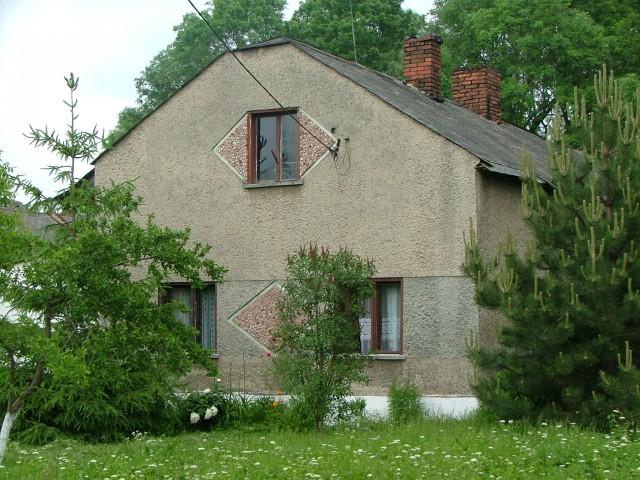 dom wolnostojący, 3 pokoje Pilszcz