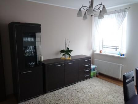 Mieszkanie 2-pokojowe Konin Chorzeń, ul. Makowa 7