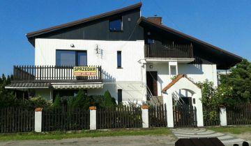 dom wolnostojący, 7 pokoi Września