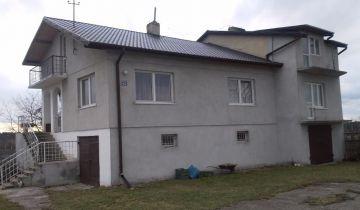 dom wolnostojący Biała Rawska