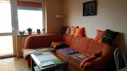 Mieszkanie 2-pokojowe Mielec, ul. Fryderyka Chopina