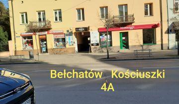 Nieruchomość komercyjna Bełchatów, ul. Tadeusza Kościuszki. Zdjęcie 1