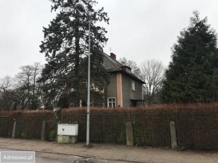 dom wolnostojący, 6 pokoi Lębork, ul. 9 Maja
