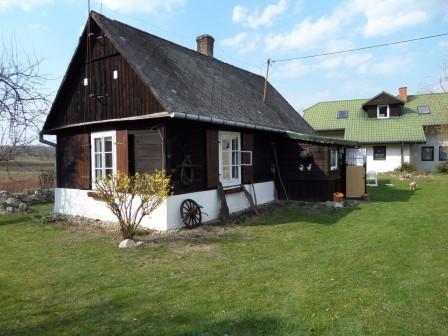 dom wolnostojący, 4 pokoje Bochotnica, ul. Kazimierska
