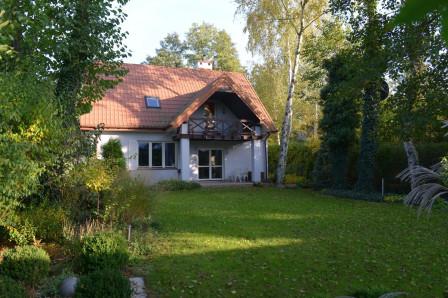 dom wolnostojący, 5 pokoi Dąbrowa, ul. Zachodnia